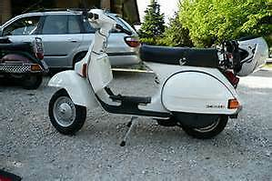 VESPA - TIME TO LET IT GO