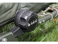 Carp Nash H Gun Sleep System