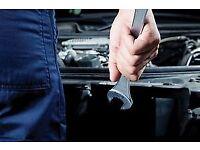 Mobile Mechanic Cars, Vans, Plant