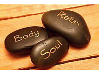 Full Body Massage by Karolina in North London, Essex
