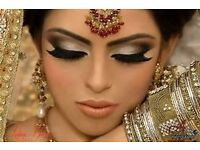 BRIDAL MAKEUP £80 PARTY MAKE UP ARTIST £30 MUA ILFORD REDBRIDGE GOODMAYES CHIGWELL ESSEX EAST LONDON