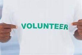 Volunteering Opportunity - Portadown area
