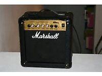 marshall amp mc10cd