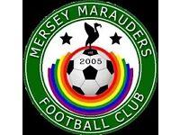 Mersey Marauders FC