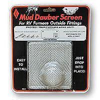 Mud Dauber Screen Rv Trailer Amp Camper Parts Ebay
