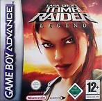 [GBA] Tomb Raider Legend