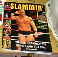 Wrestling books for sale London Ontario image 3