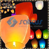 Sky lanterns wholesale