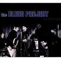THE BLUES PROJECT : ANTHOLOGY (CD) Sealed