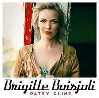 CD BRIGITTE BOISJOLI