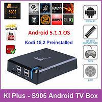 2016 Model k1Plus TV/Media Box/Mini Computer..1080 HD -2k- 4k..