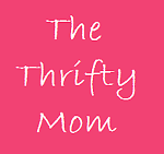 The Thrifty Mom