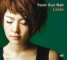 Youn Sun Nah im radio-today - Shop