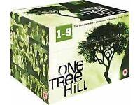 One Tree Hill Complete Boxset Season 1-9