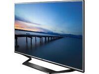 HISENSE FULL H D, 4 k 50 INCH TELEVISION MODEL NO HE50KEC315UWTS