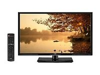 [EXCELLENT CONDITION] SEIKI 24 INCH LED FULL HD TV AND DVD COMBI. FREEVIEW / HDMI / USB.