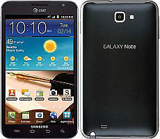 Samsung Galaxy Note SGH-I717R Smartphone for Rogers