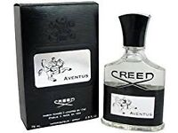 CREED AVENTUS 120ML 100% ORIGINAL RRP £220 SELLING FOR £180 ONO