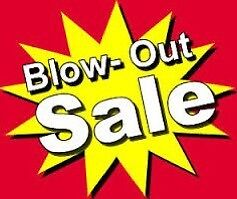 10kt gold & Diamond Jewellery Blow Out Sale this Weekend Only