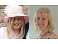 Independent Cambridge Weight Plan Consultant - Maria (Worcester, Malvern and Upton upon Severn)