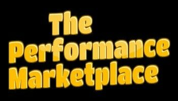 The Performance Marketplace