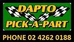 dapto_pickapart