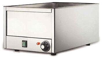 Benchmark USA Food Warmer Model Number 51096