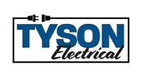 Tyson Electrical - Licensed, Insured, and Bonded