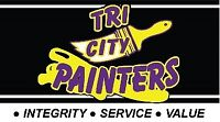 Tri City Painters Inc.