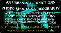 videography and photography by urban call A.j 6477845852