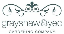 GARDENERS (PART-TIME) REQUIRED - ACROSS SURREY & HAMPSHIRE