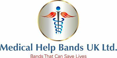 Medical Help Bands UK Ltd