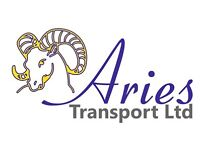Self-employed Courier Driver Required
