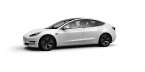 *WANTED* 2018 Tesla Model 3 RWD for 50K
