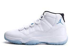 NIKE AIR JORDAN 11 RETRO (LEGEND BLUE)