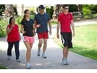 LAST FEW DAYS TO EARN £28 FOR 1 HOUR OF WALKING - GOOD FUN & EXERCISE