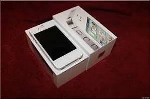 White iPhone 4S 16 Gb Brand New, Telus, Koodo, Public Mobile