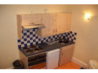 Self Contained Double Studio in W4
