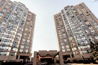 TORONTO 3 BED CONDO! CALL TO VIEW IT TODAY!