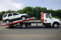 Tow Truck drivers wanted