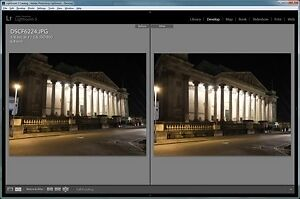 Adobe Lightroom 5 image editing software is a good choice for developing your RAW photos