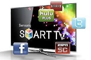 TV SAMSUNG 32 J4500 SMART