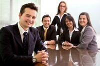 **HIRING AND TRAINING FINANCIAL CONSULTANTS*** 5 POSITIONS