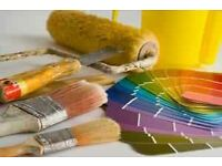 Painter and Decorator highest quality assured and satisfaction guaranteed.