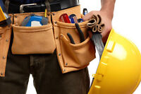 Need help with your renovation ?