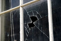 broken glass window replacements cheap