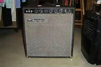 FOR SALE MINT PERFECT 1972 TRAYNOR YGM-3 20 Watt COMBO AMP