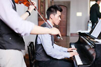 Learn any song and have fun! Private Piano Lessons for Kids.