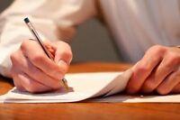 Edmonton's #1 Essay Writing Service - FAST RESPONSE!