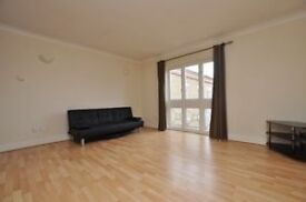 Large 1 Bed Flat To Rent In Whitechapel, London Zone 2